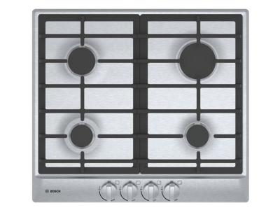 """30"""" Bosch 500 Series Gas Cooktop With 4 Burne - NGM5456UC"""