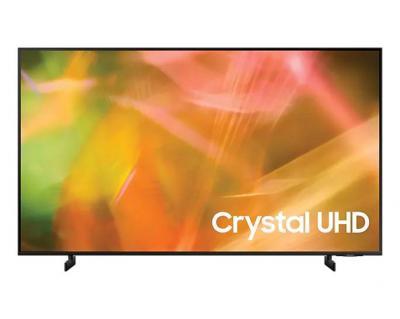 "43"" Samsung UN43AU8000FXZC Crystal UHD LCD TV"