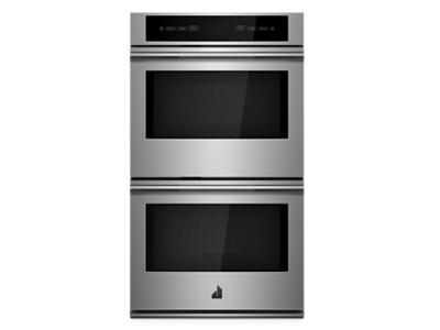 """30"""" Jenn-Air RISE Double Wall Oven with MultiModeR Convection System - JJW2830IL"""